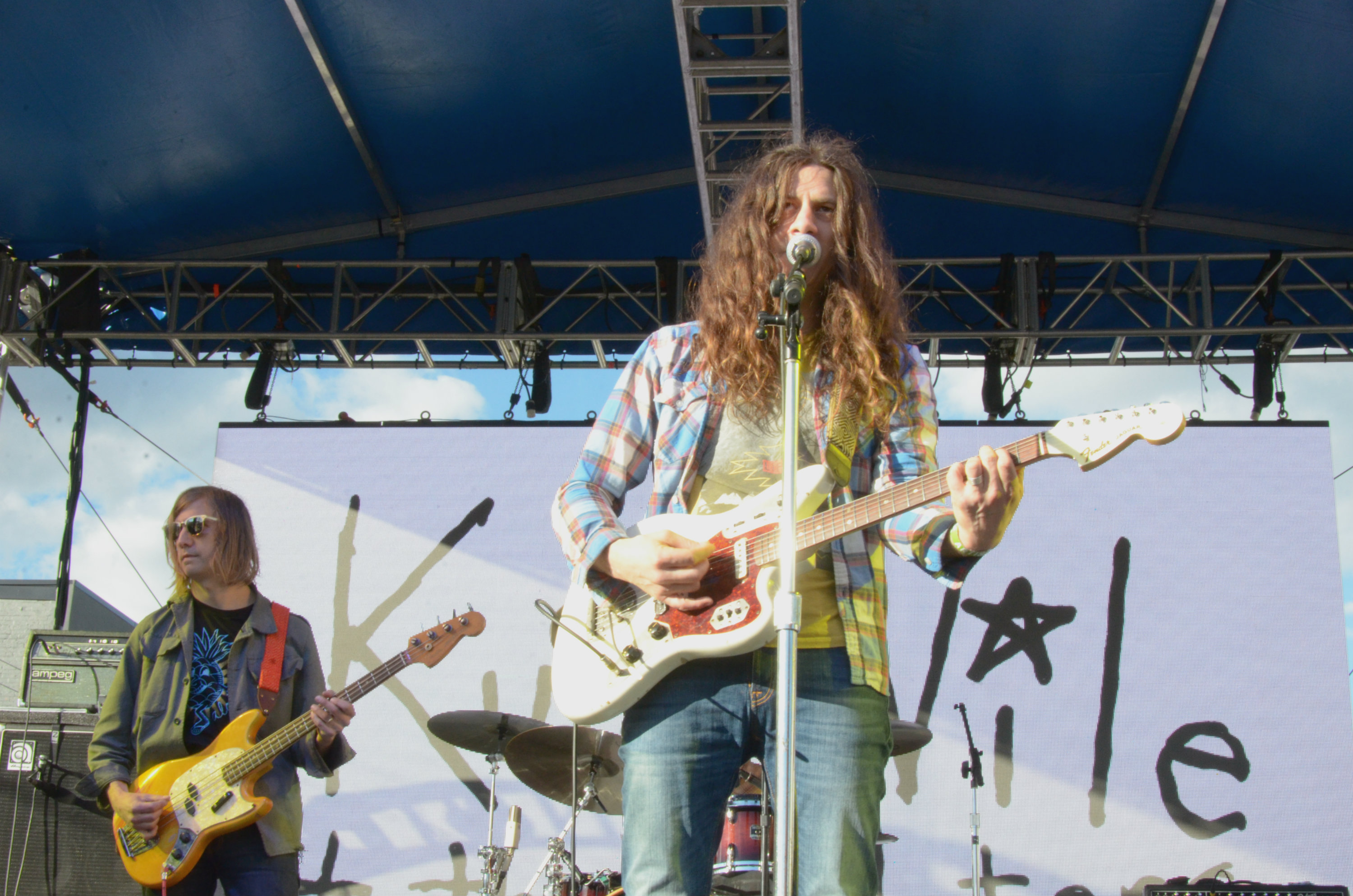 Photo: Project Pabst 2017 Kurt Vile 1