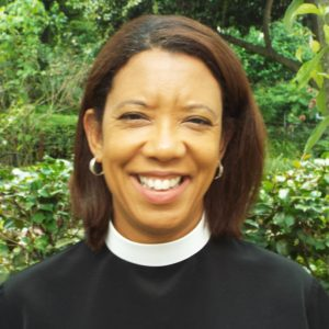 Photo: Kym Lucas 1 | First african american woman bishop, Episcopal Church in Colorado- Courtesy