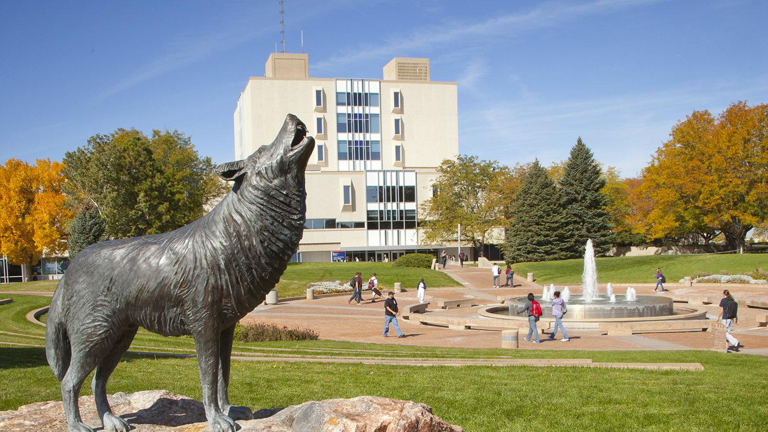 Photo: CSU Pueblo