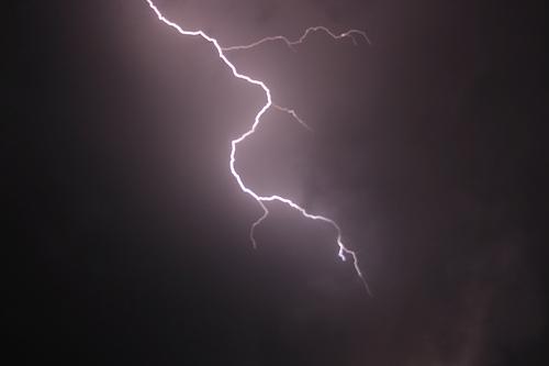 Colorado Prepares For Severe Weather Season