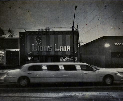 Photo: Lion's Lair exterior