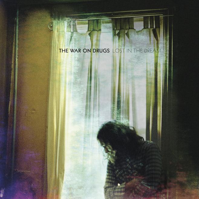 photo: Lost in the Dream album