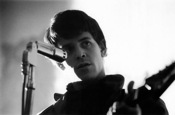 photo: Lou Reed