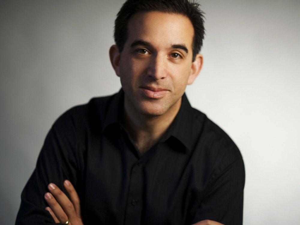 Photo: Max Levinson, pianist