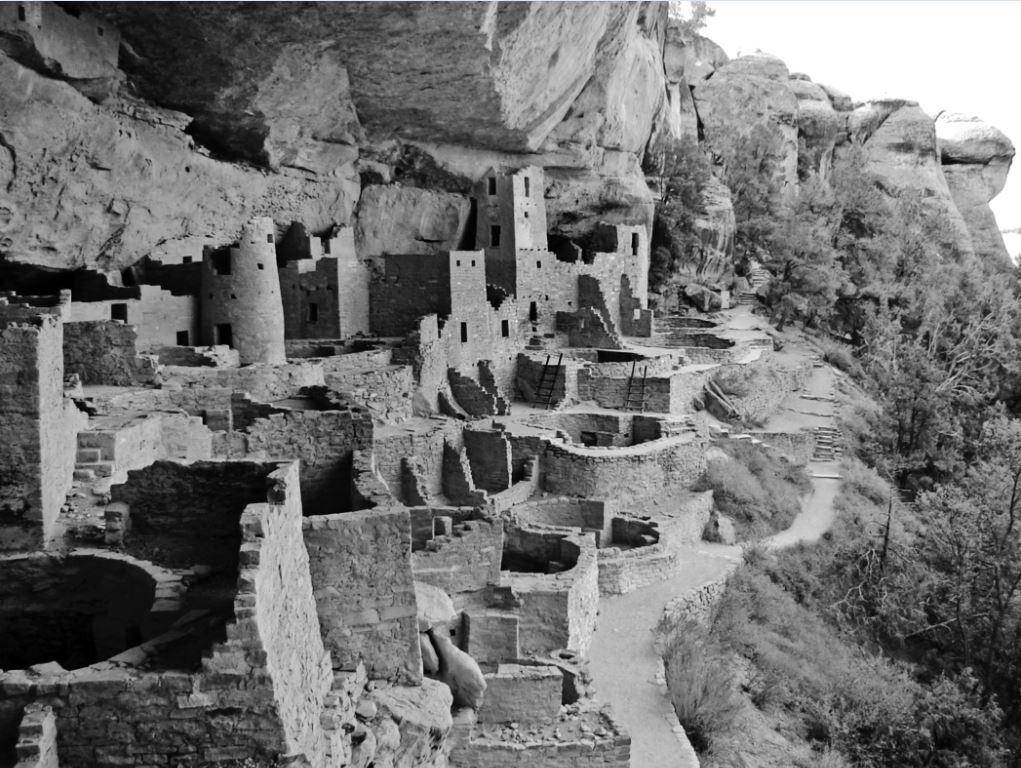 PHOTO: Mesa Verde Ed Sealover