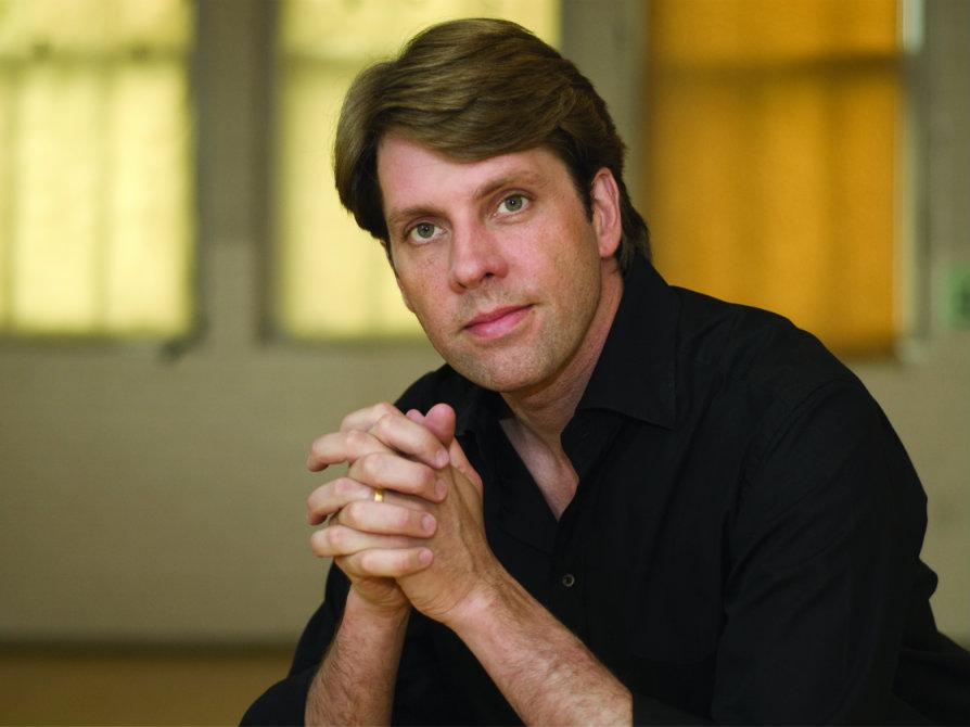 Photo: Michael Butterman of Boulder Philharmonic