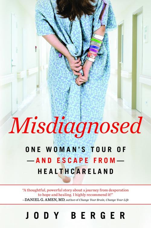 photo: misdiagnosed