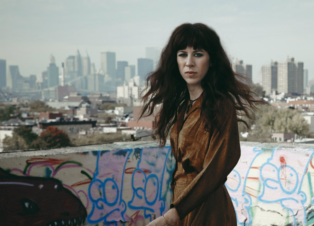 Photo: Missy Mazzoli