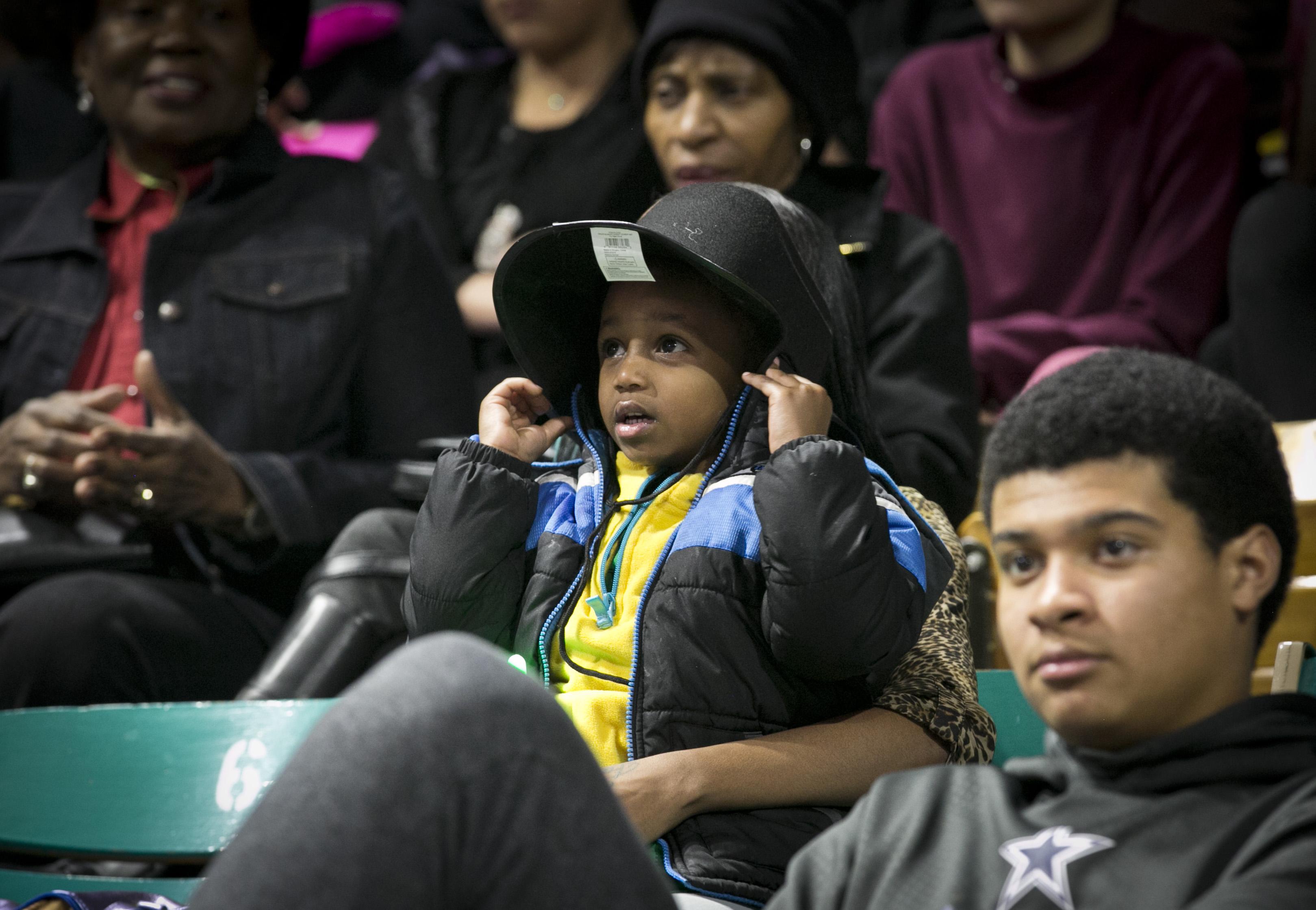 Photo: MLK Rodeo | Averrie Blend