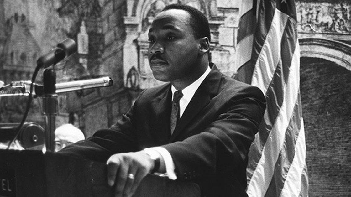 photo: MLK playlist