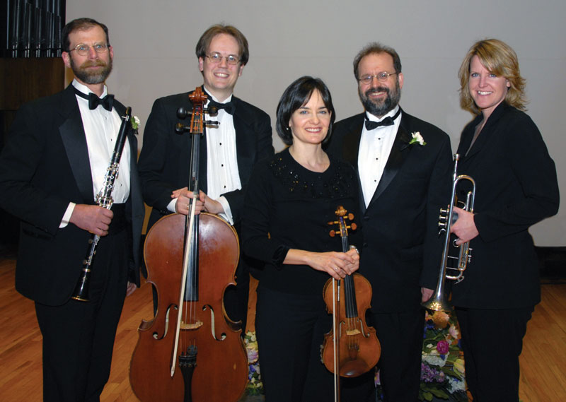Photo: Mont Alto Orchestra