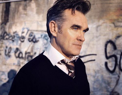 photo: Morrissey