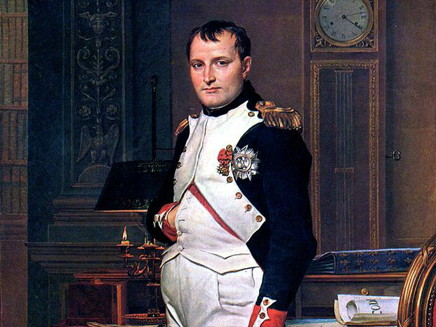 Photo: Napoleon