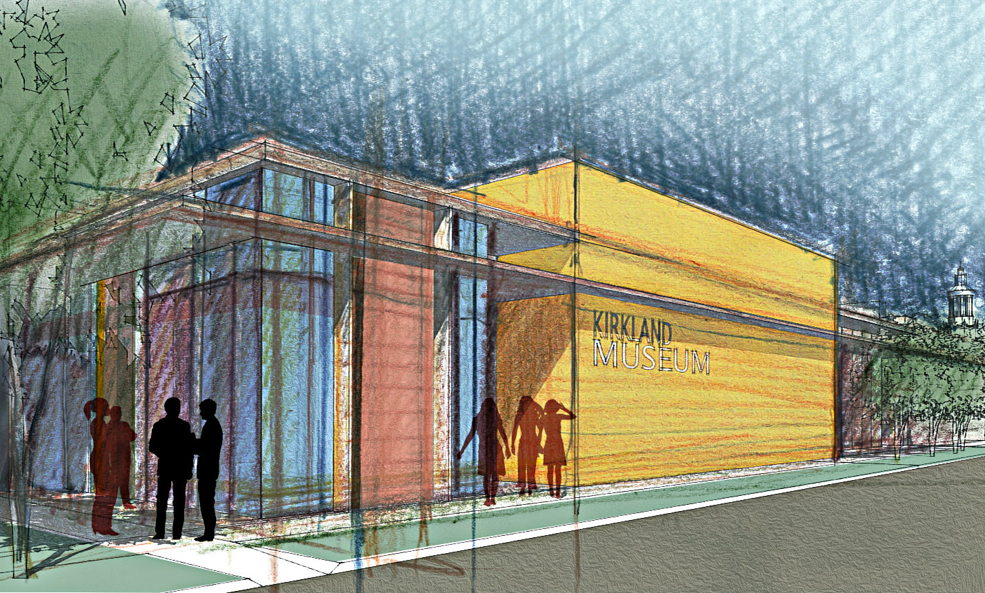 Photo: Kirkland Museum Conceptual Design