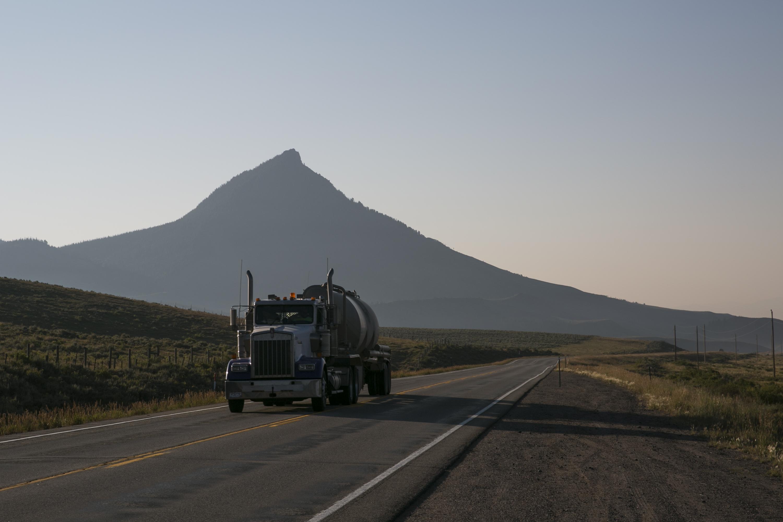 Highway 40 Truck