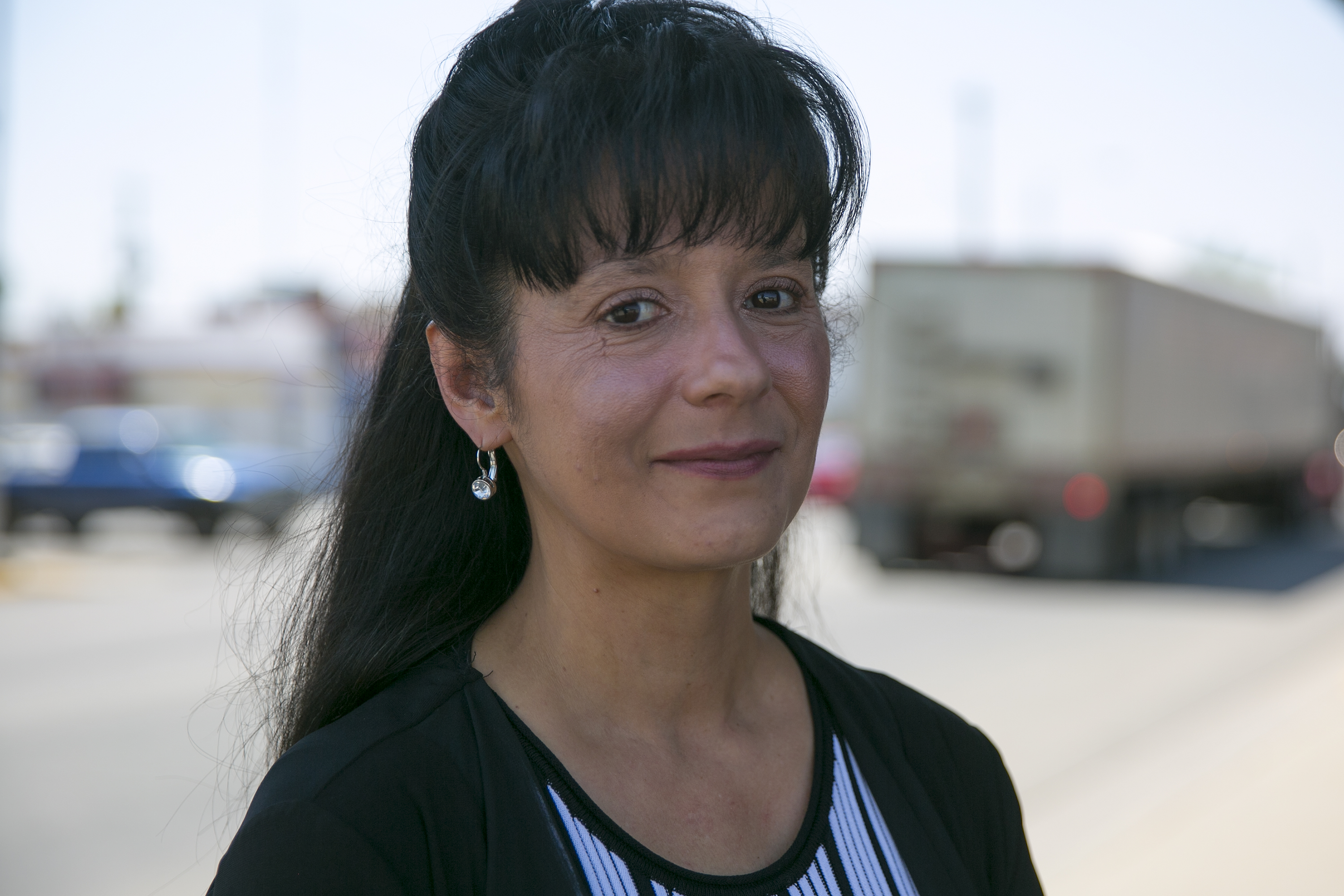 Photo: Stacy Razzano Craig Bank of The West Former Manager | HV