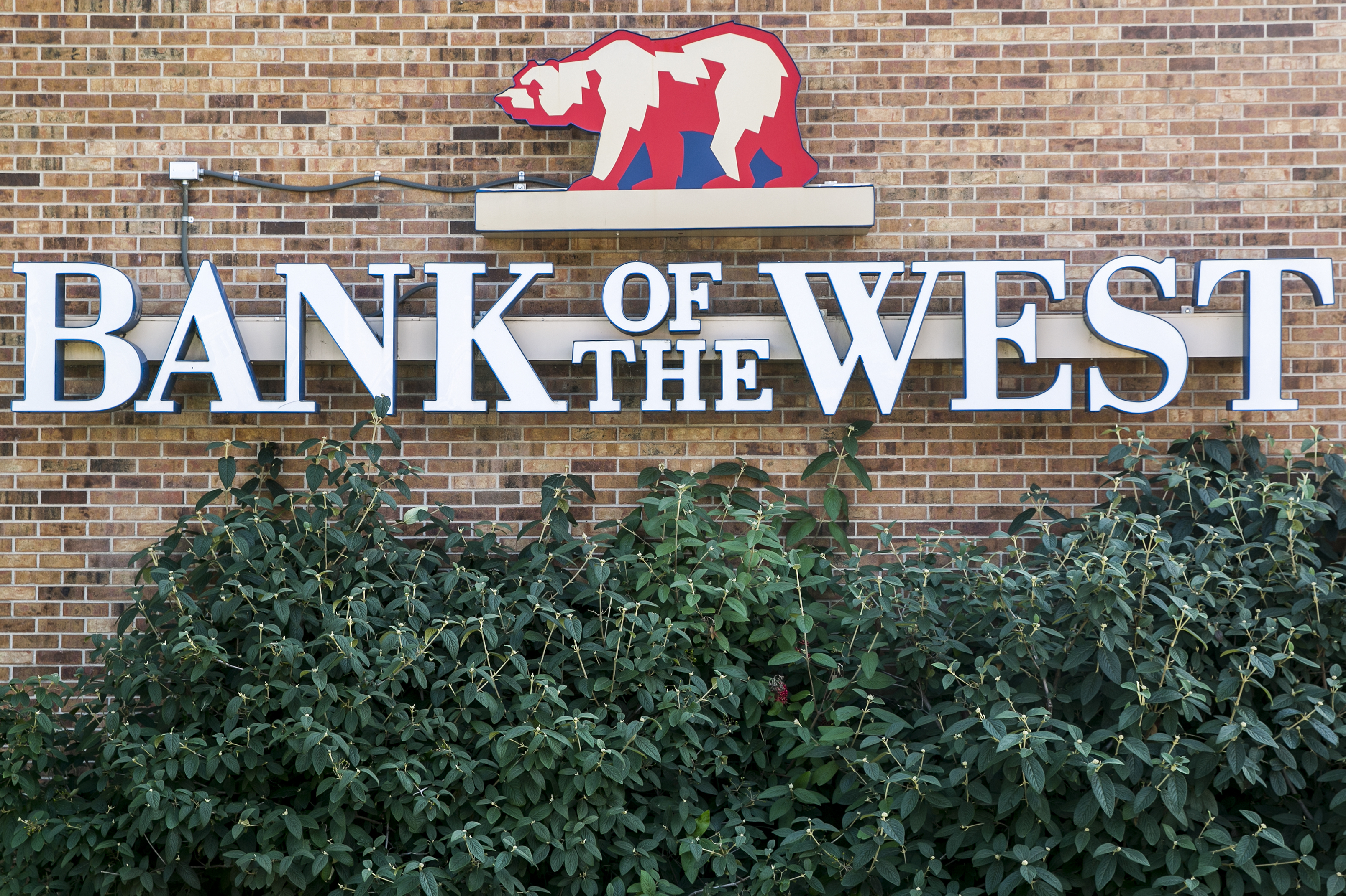 Photo: Bank Of The West Branch In Steamboat Springs