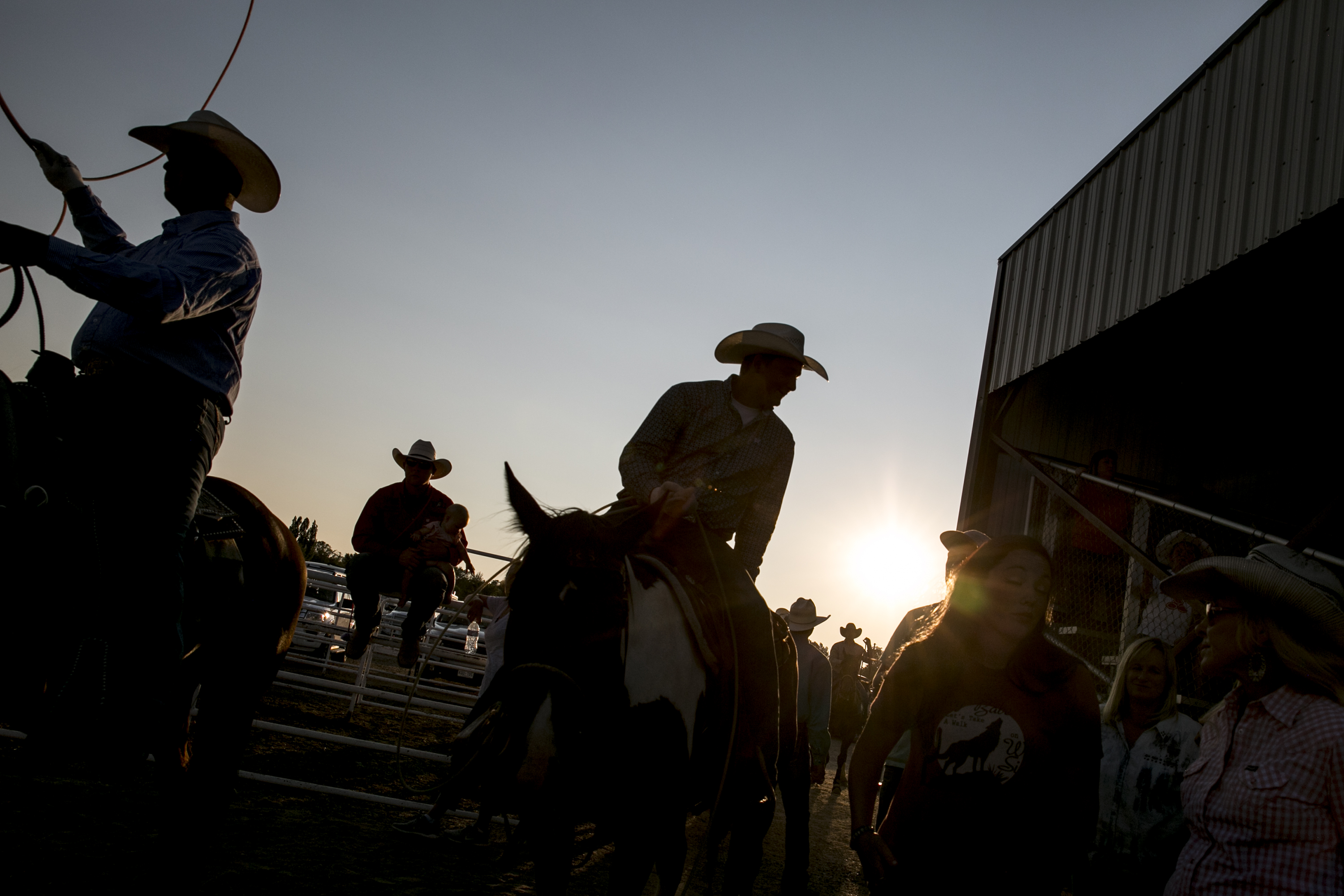 Moffat County Rodeo 2