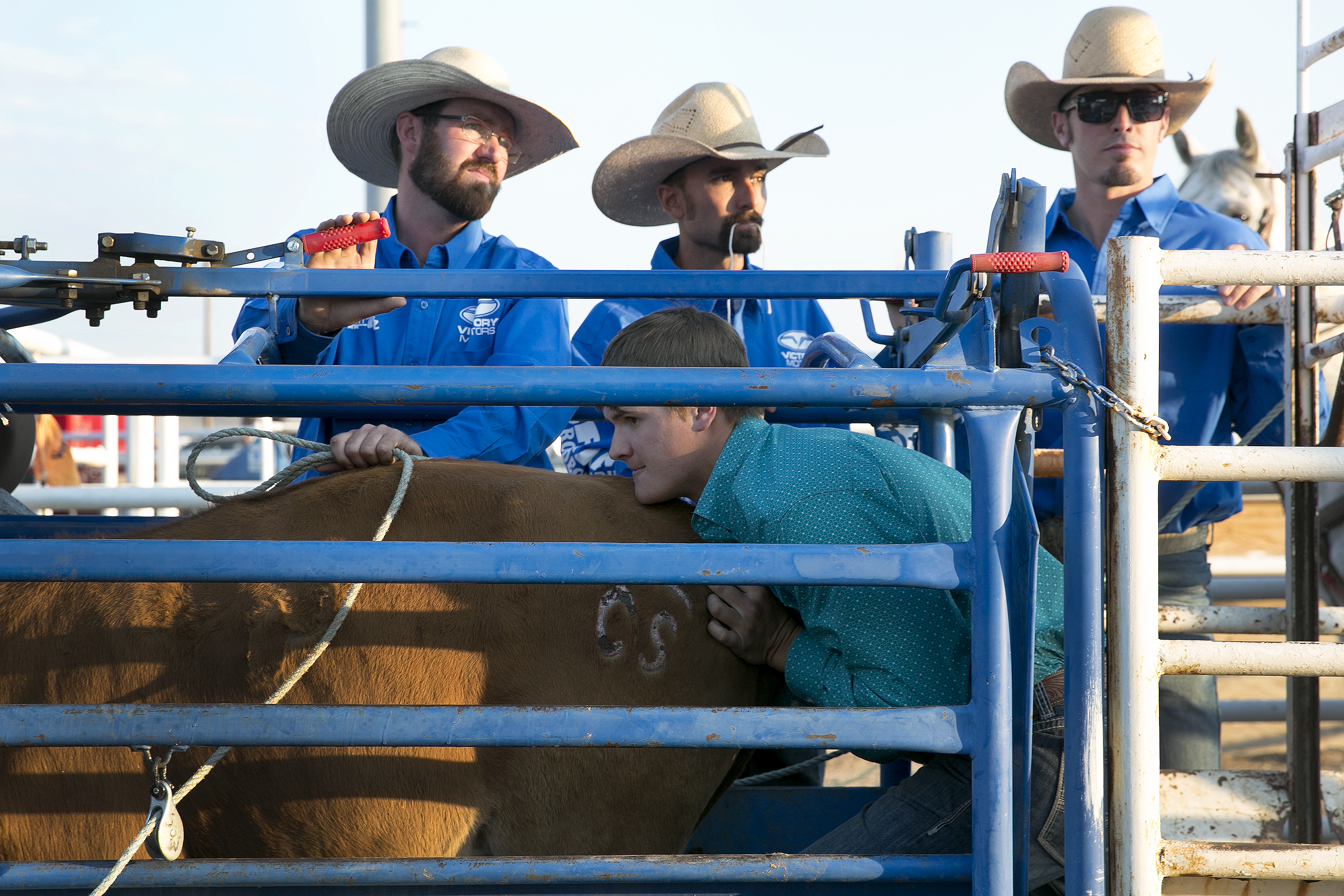 Moffat County Rodeo 3