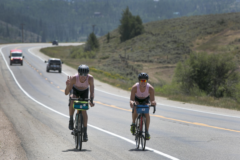 Bike Riders Granby
