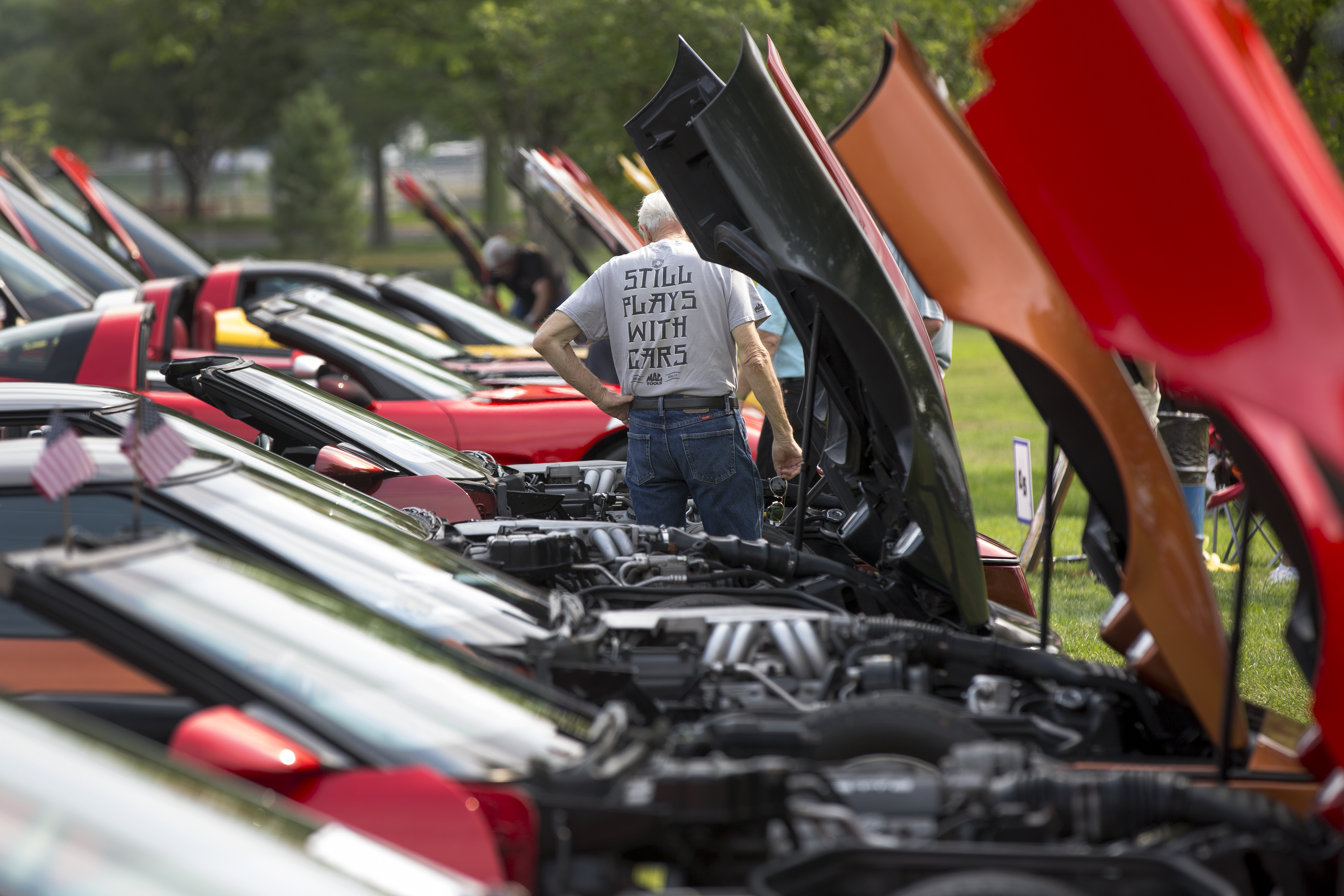 Corvette Festival