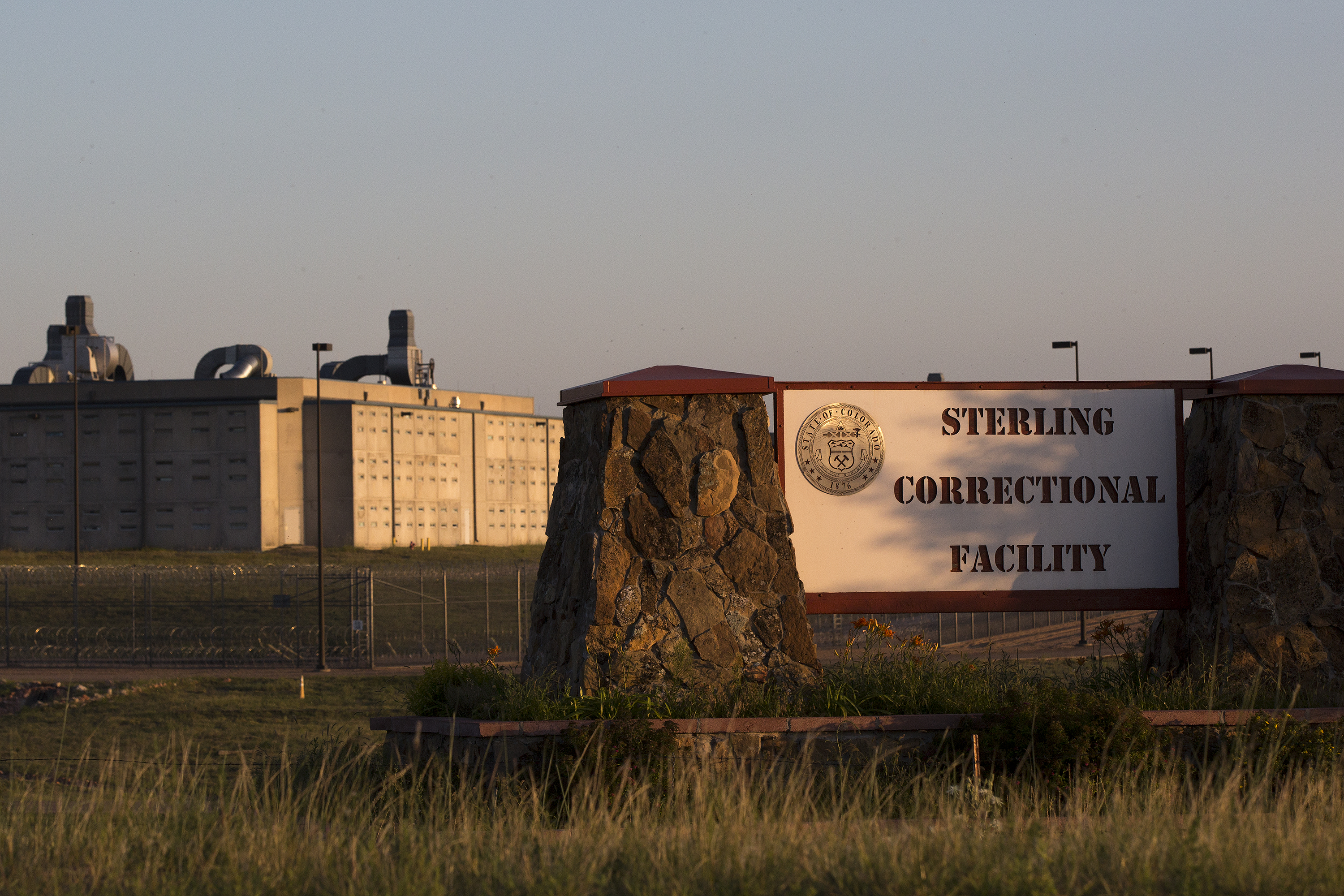 Photo: Sterling Correctional Facility | HV