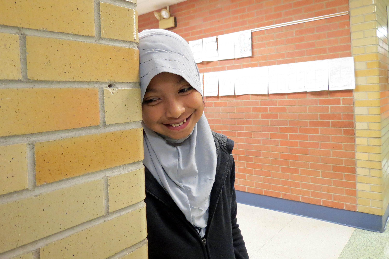Photo: Husanara Refugee Aurora 6   JB