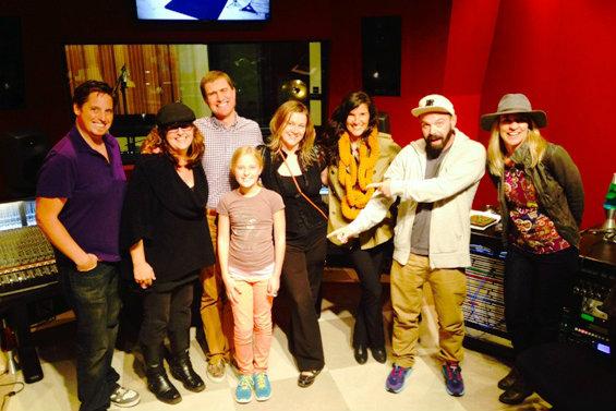 Photo: Oh Heck Yeah group shot 2