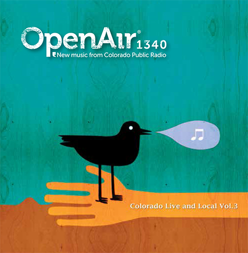 OpenAir Live and Local, Volume Three full