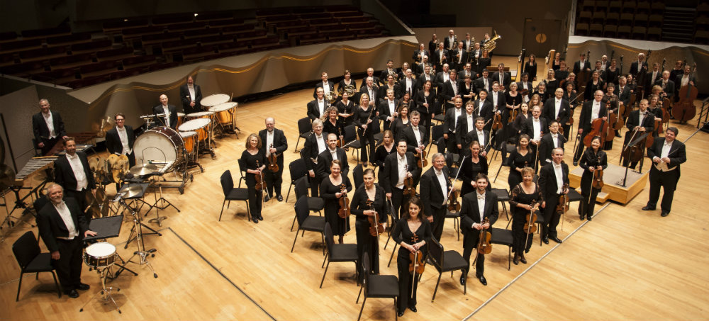 Photo: Colorado Symphony widescreen