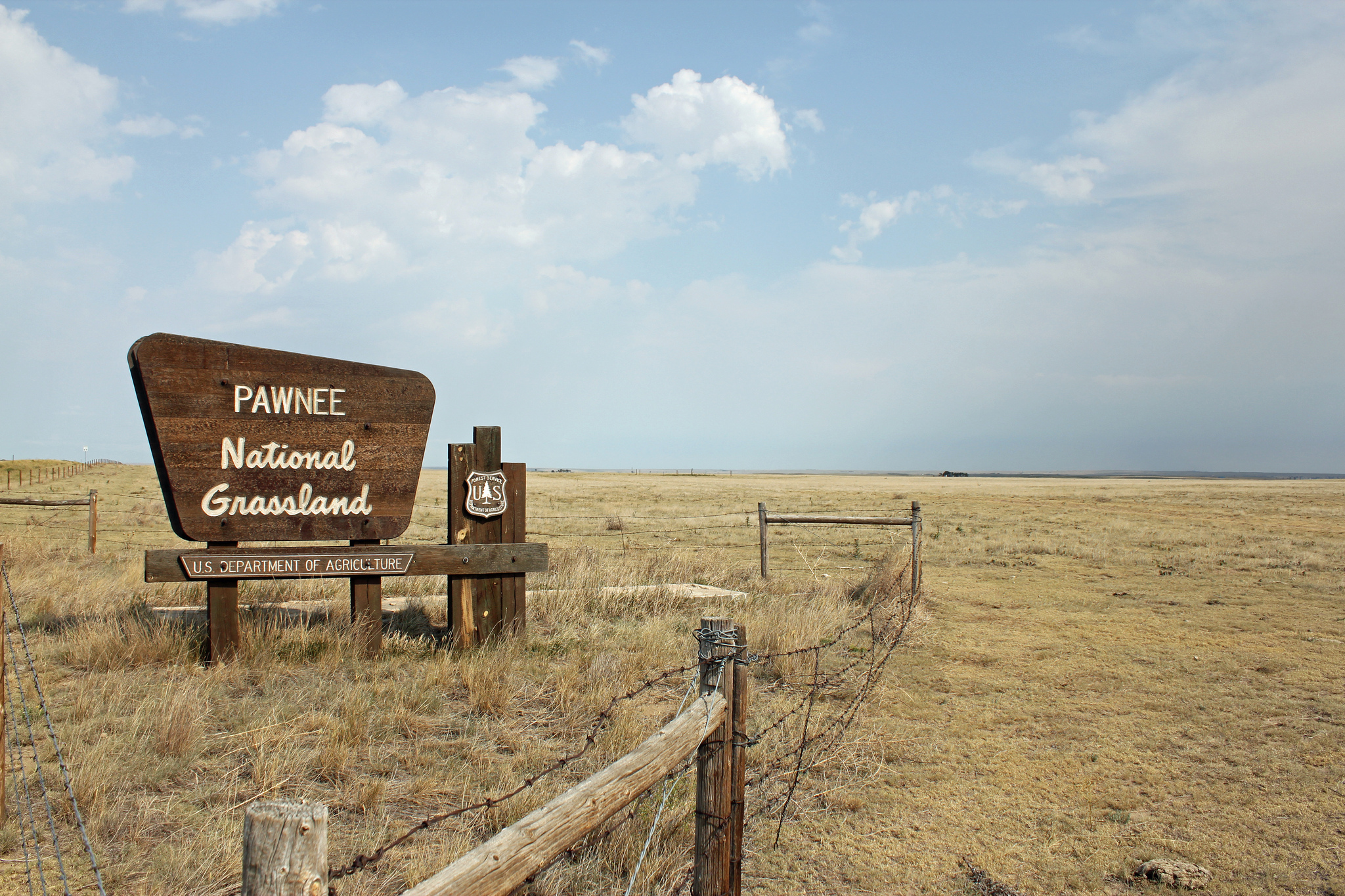 Photo: Pawnee National Grassland