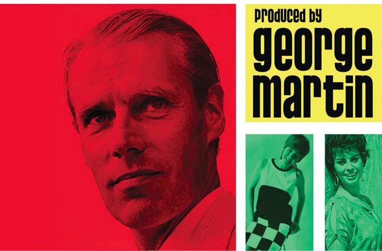 Photo: George Martin photo