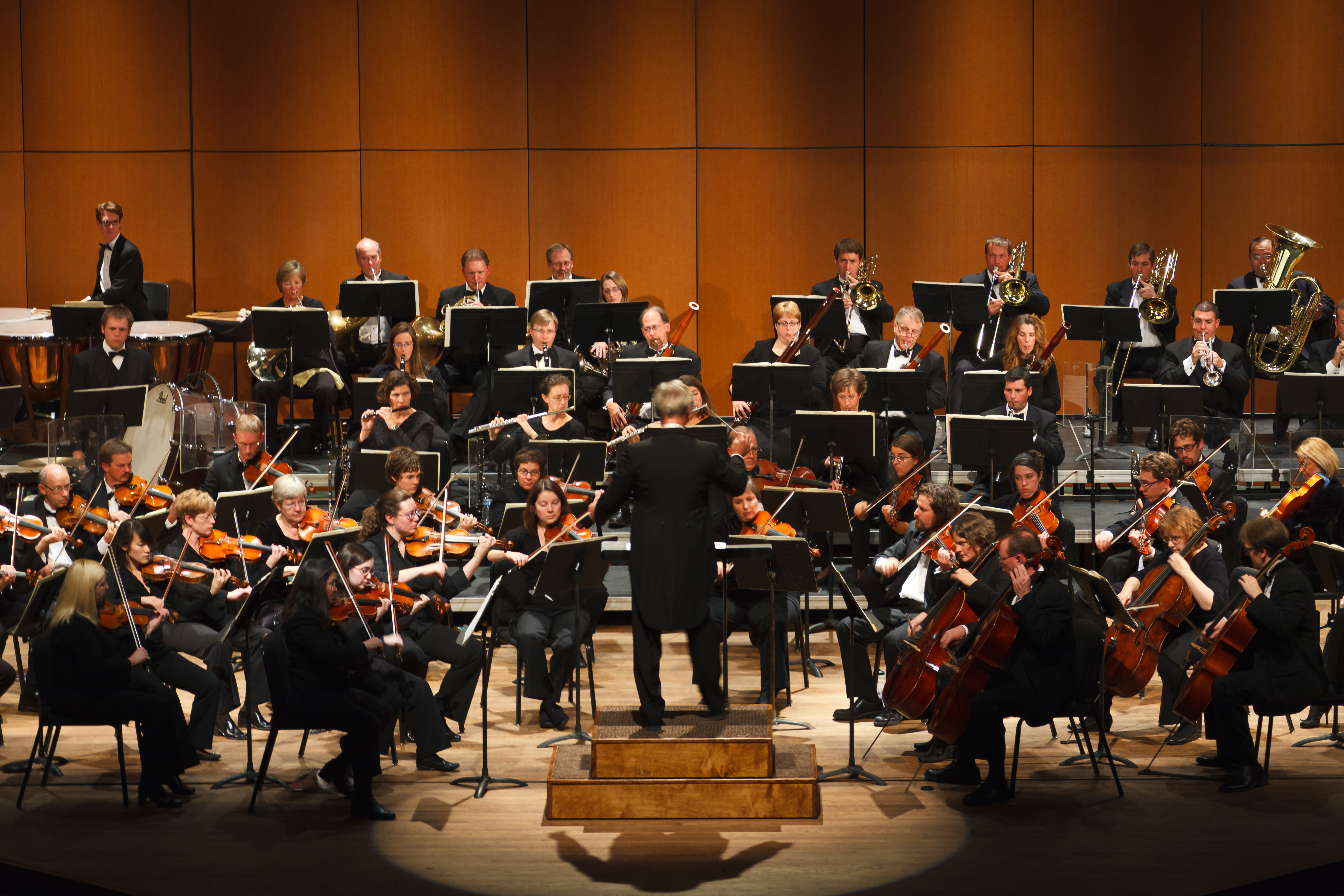 Photo: Fort Collins Symphony