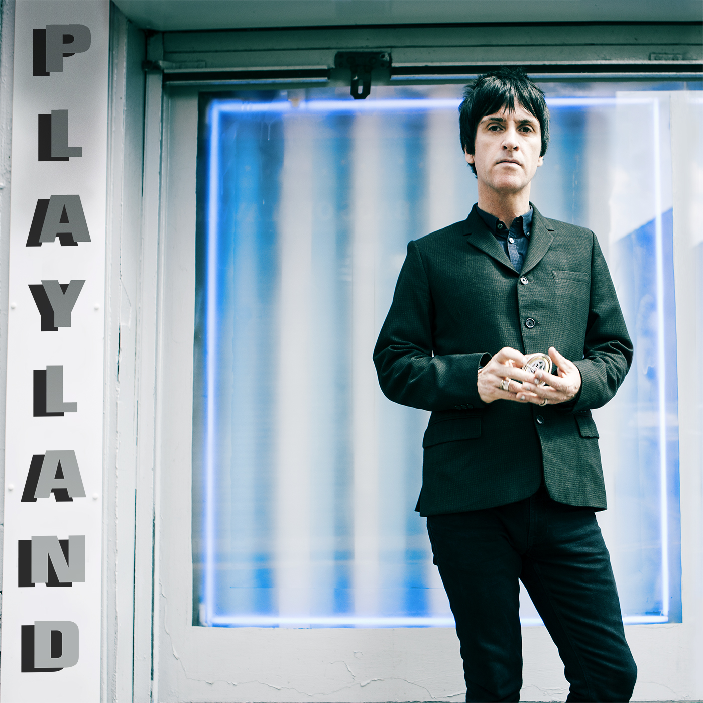 Photo: Johnny Marr