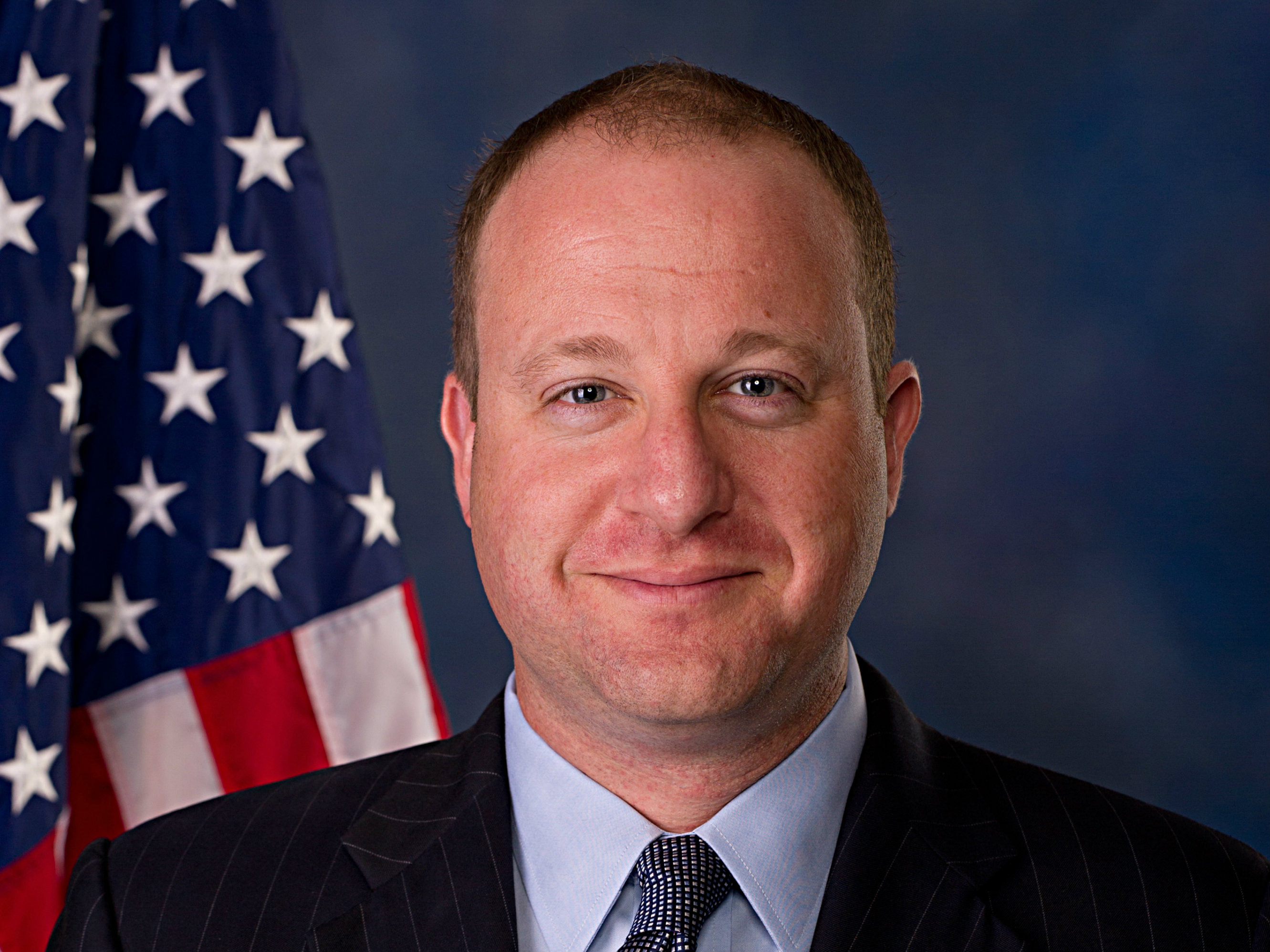 Photo: US Rep. Jared Polis