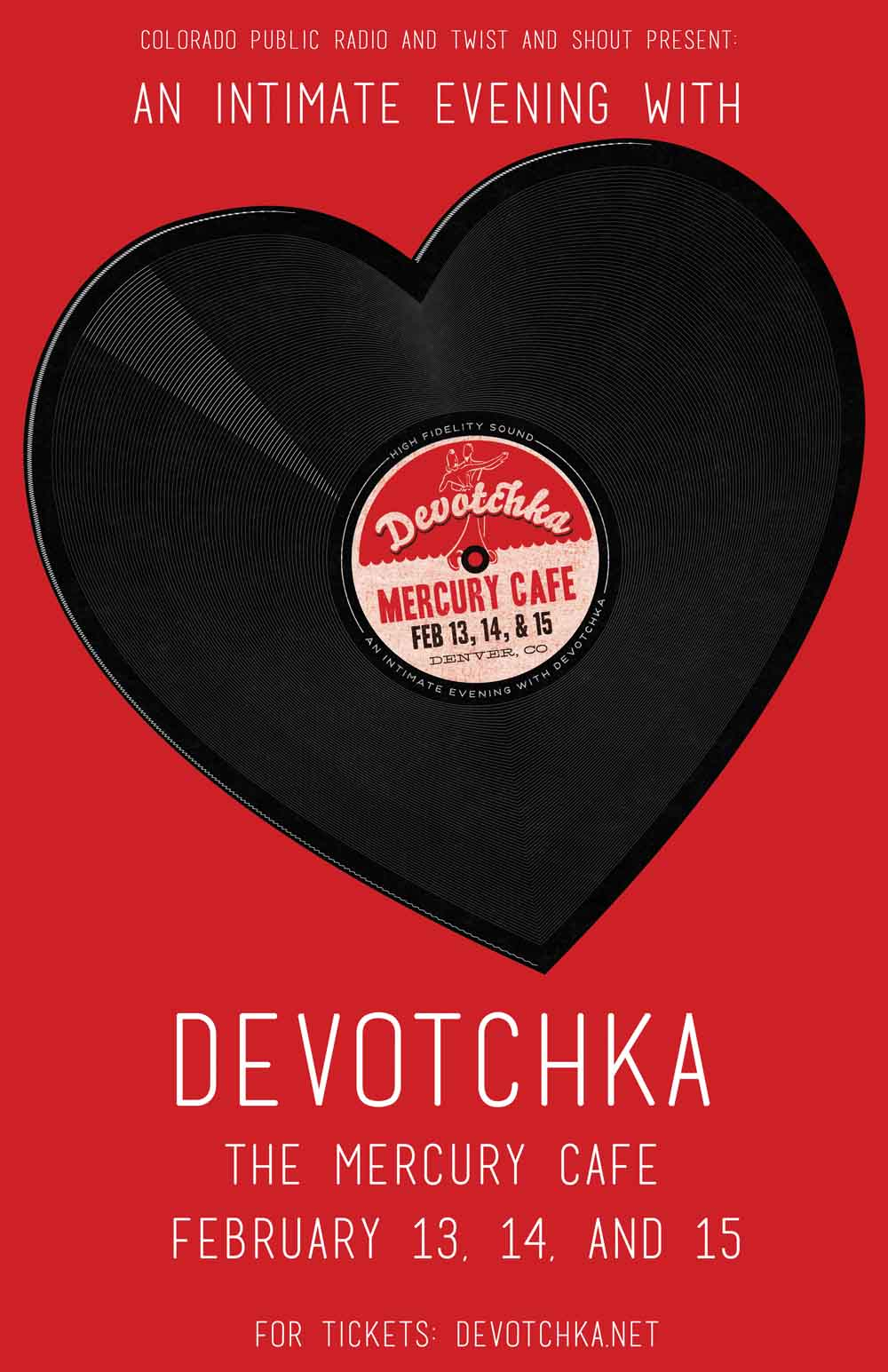 Photo: Devotchka Valentines day Poster full small AGAIN