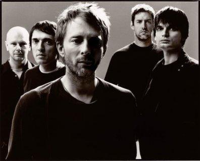 Radiohead Records at Third Man Records