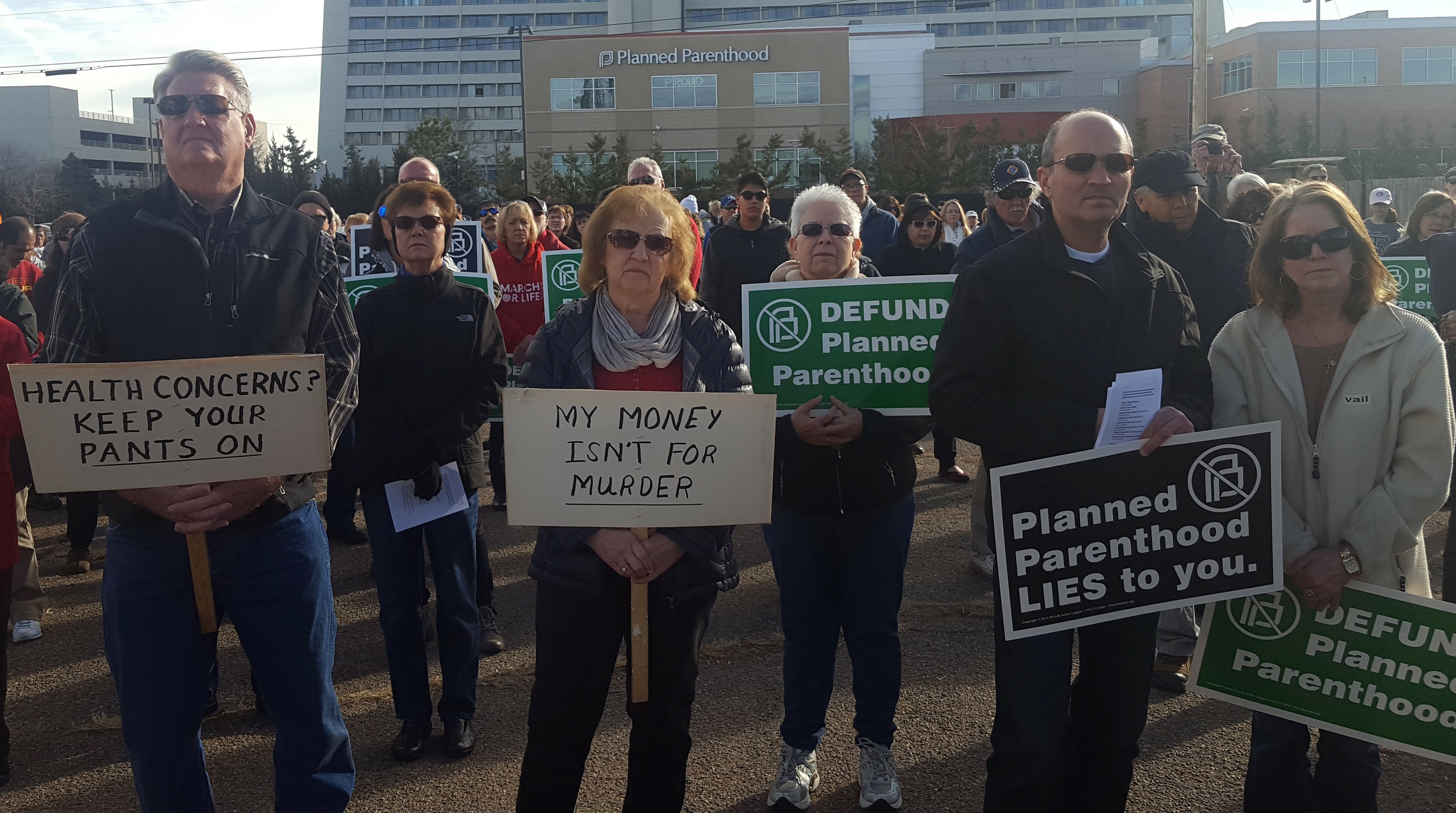Photo: Planned Parenthood Opponents 2-11-2017 Brash
