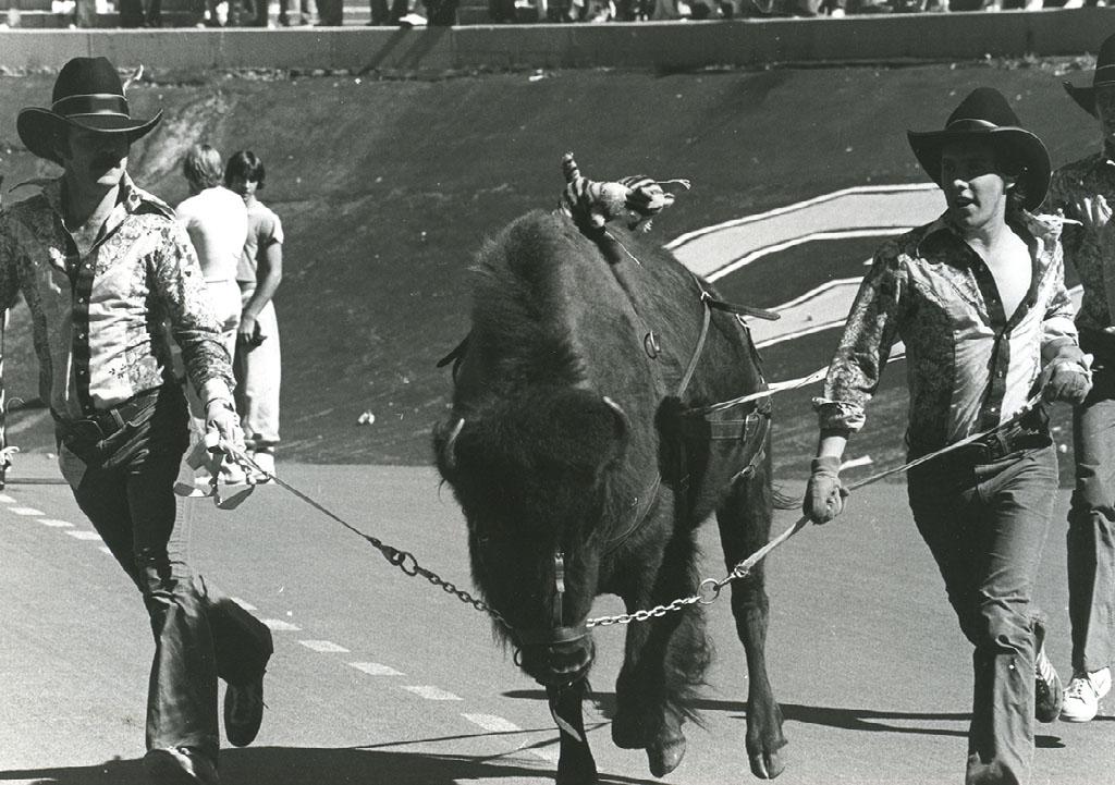 Photo: Ralphie 1967