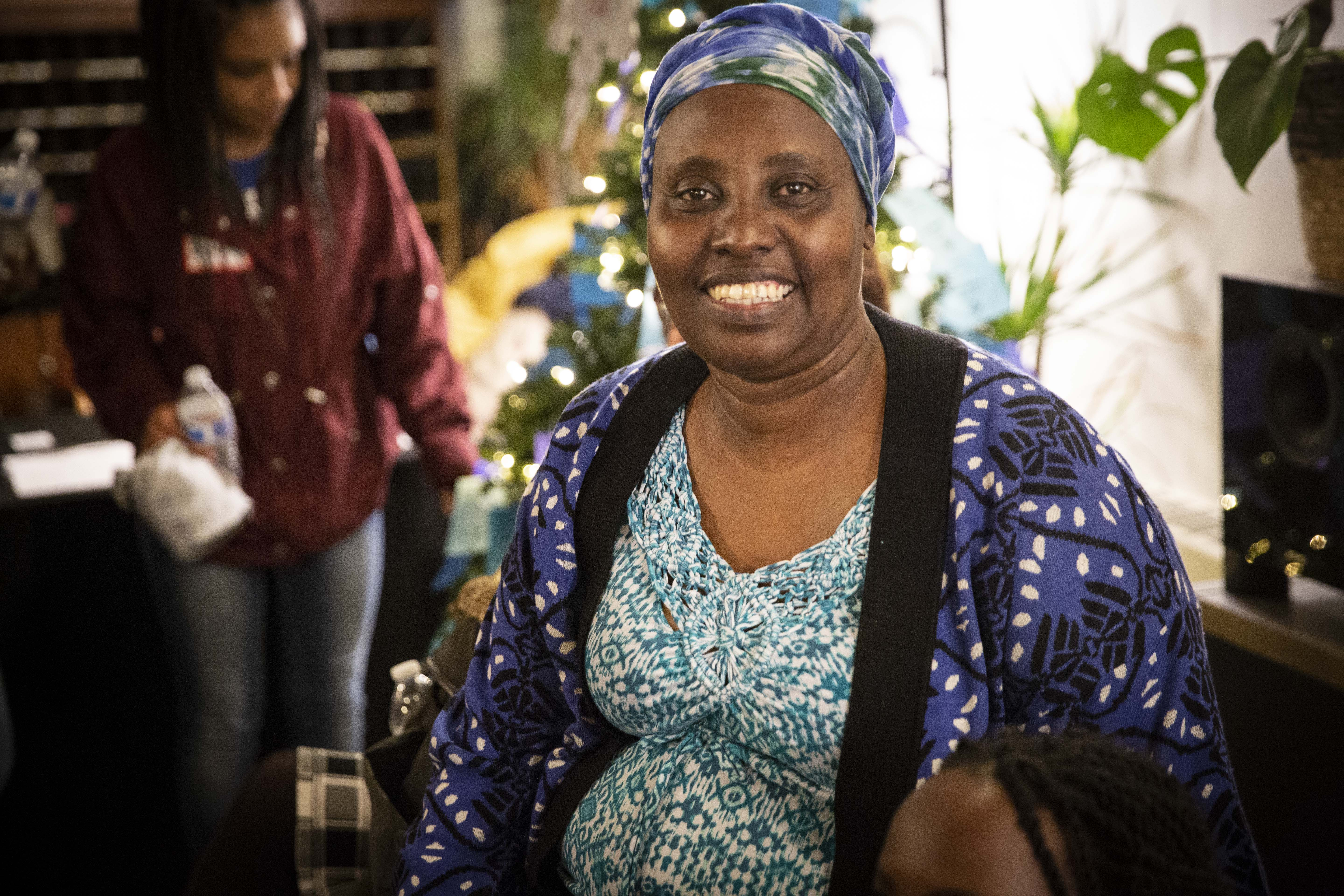 Photo: Refugee thanksgiving 4 | Marie Chantal Buseruka