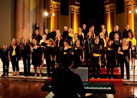Choir - contemporary