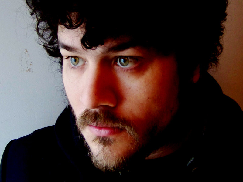 Photo: Richard Swift publicity