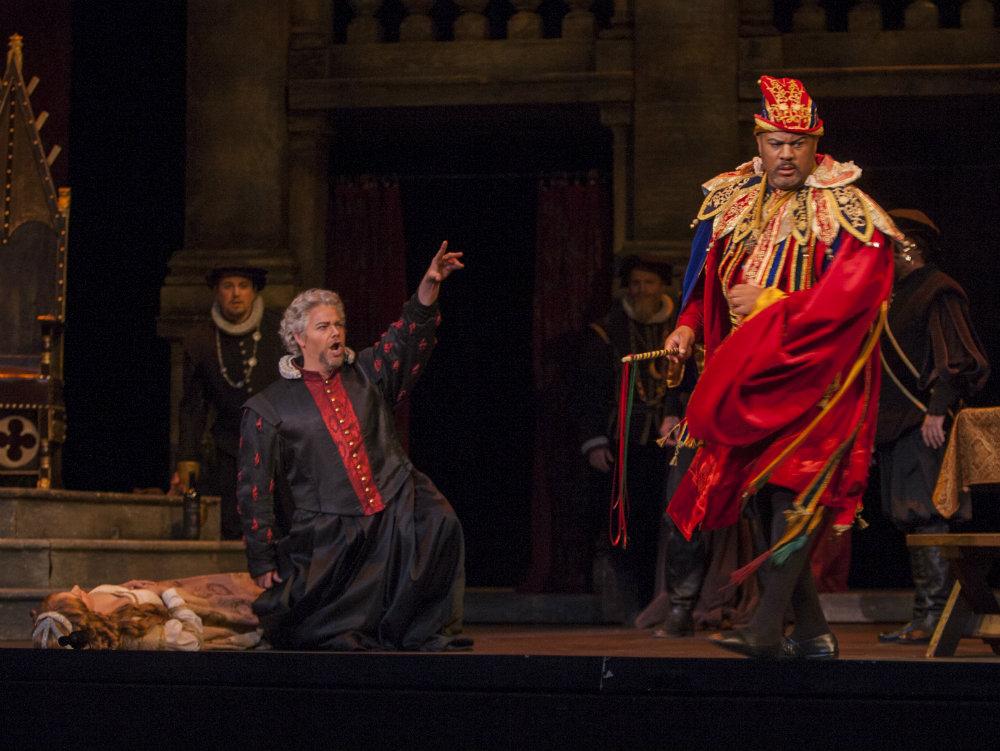Photo: Opera Colorado's