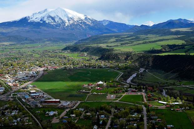 Photo: Roaring Fork Valley