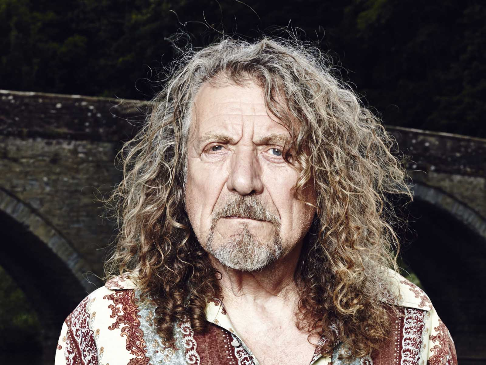 Photo: Robert Plant Press
