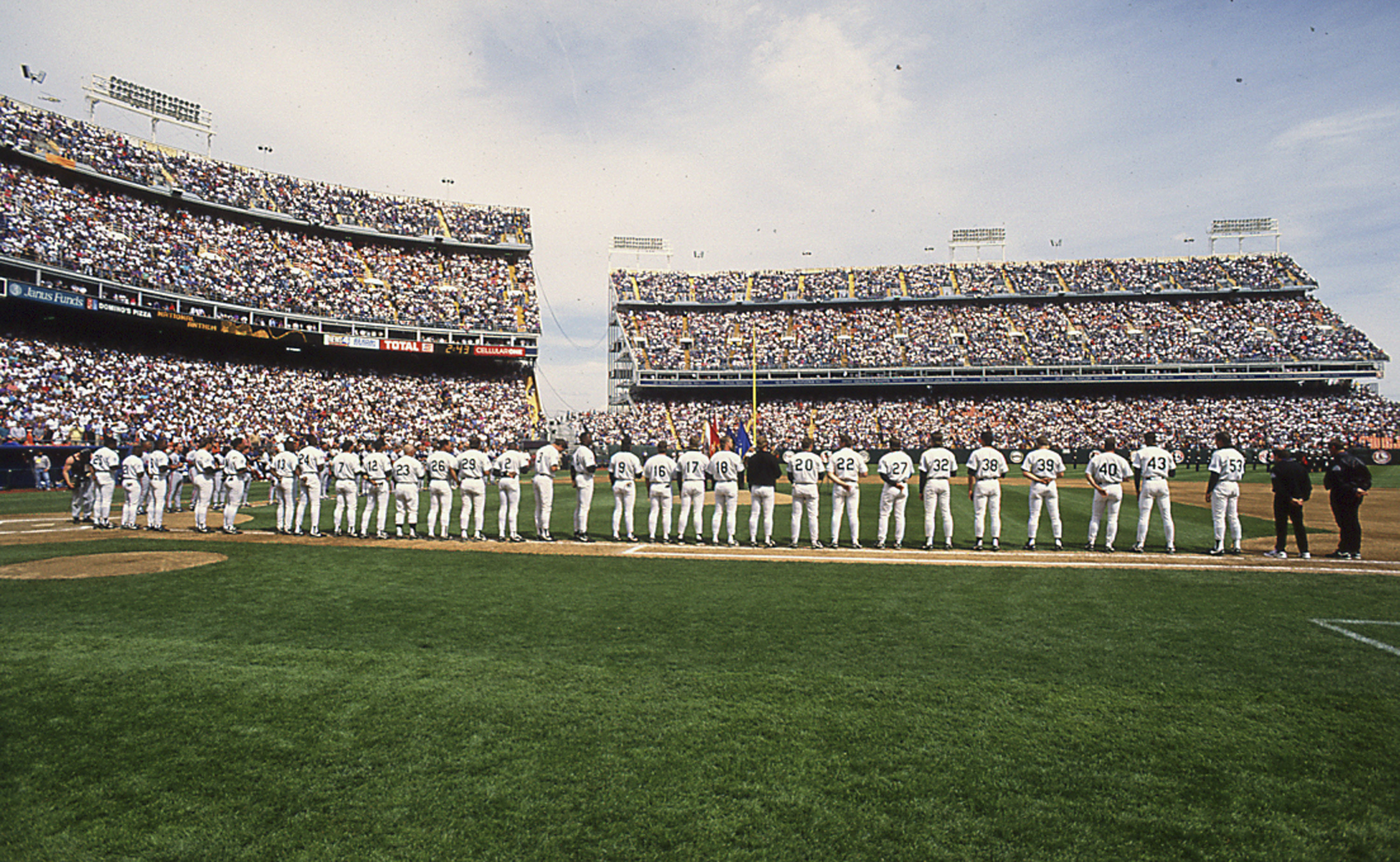 Photo: Archive Rockies At Mile High (DPL)