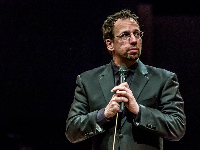 Photo: Colorado Symphony Resident Conductor Scott O'Neil