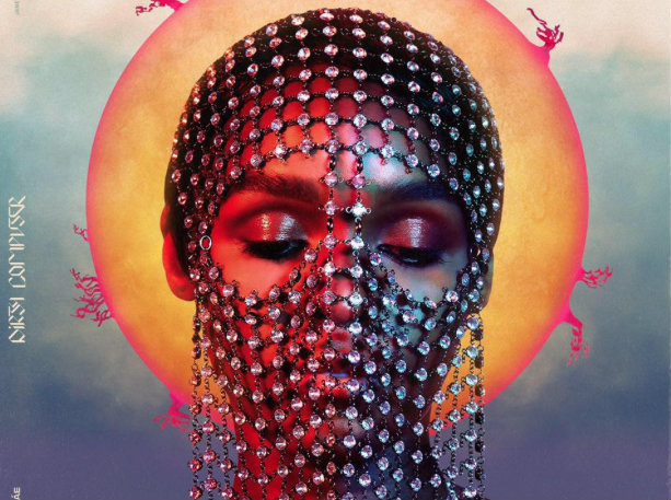Photo: Janelle Monae album cover