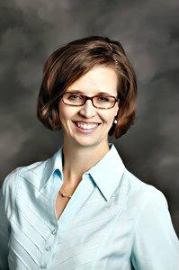 State Senator Rachel Zenzinger