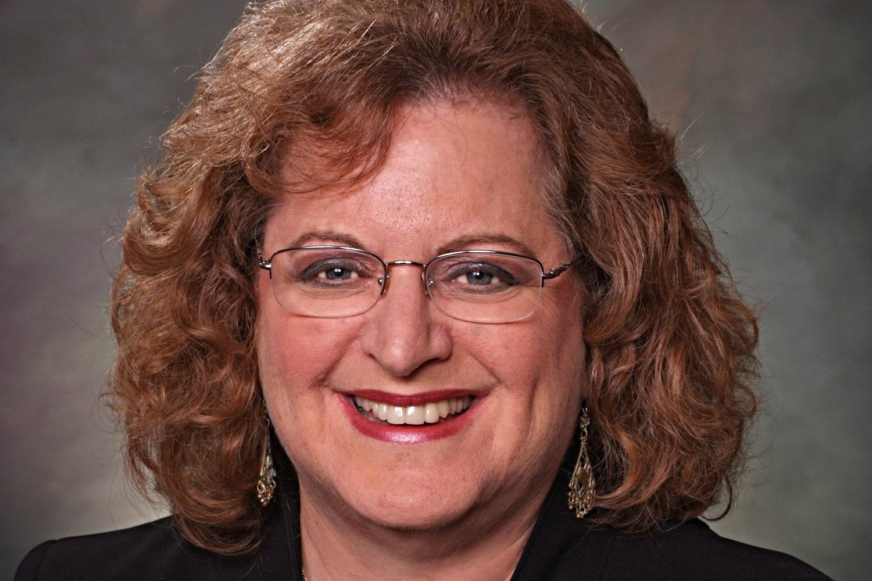 Photo: Senator Evie Hudak